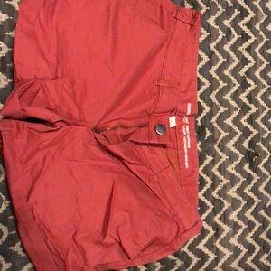 GAP Shorts - GAP Khaki Shorts